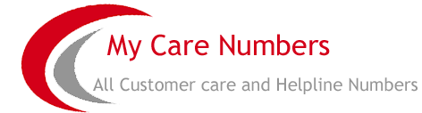 My Care Numbers