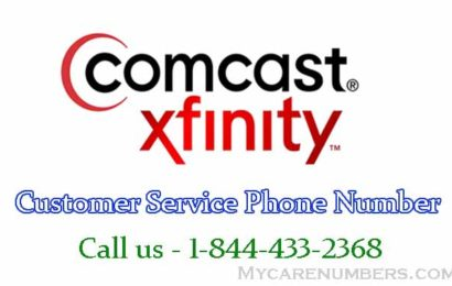 Comcast Customer Service Number and 24*7 Toll Free Numbers