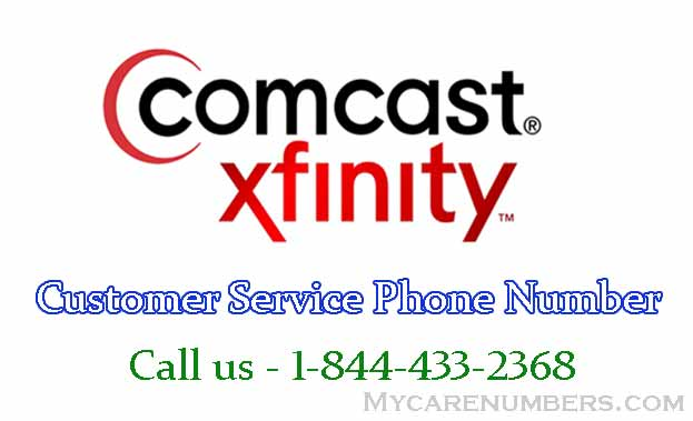 comcast customer service number