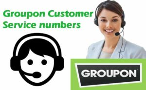 groupon customer service phone number