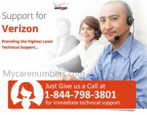 Verizon Customer Service Hours, Phone Numbers and 24*7 Live Chat