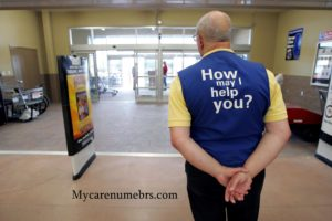 Walmart customer service desk hours