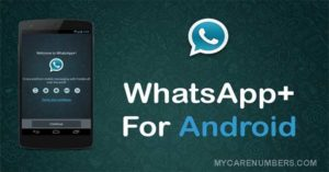 How to Download Whatsapp Plus Apk for Android