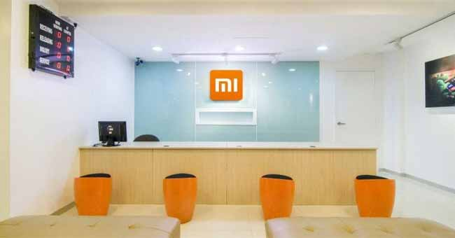 Mi Service Center in Bangalore