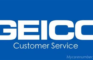 geico customer service number