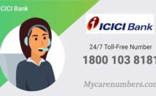 ICICI Bank Customer Care