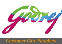 Godrej Customer Care