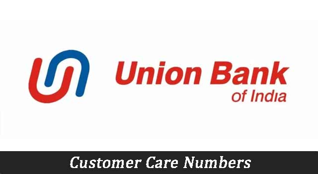 Union Bank Customer Care Number