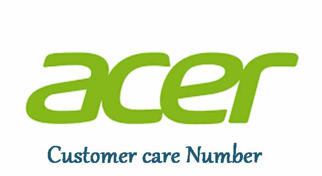 Acer Customer Care
