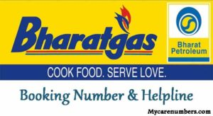Bharat Gas Booking Number and Bharat Gas Online Booking Process